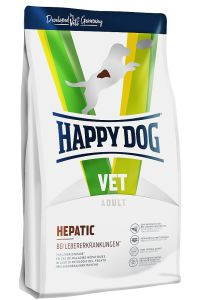 HD VET Dieta Hepatic 4 kg