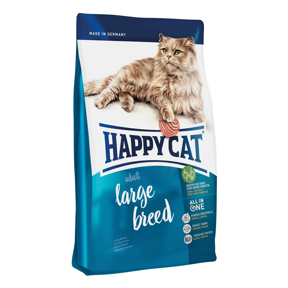 Happy Cat Large Breed 0,3 kg