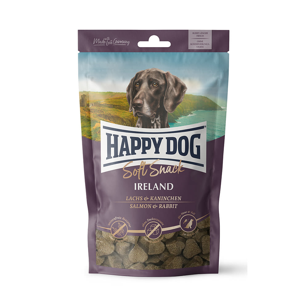 Soft Snack Ireland 100 g