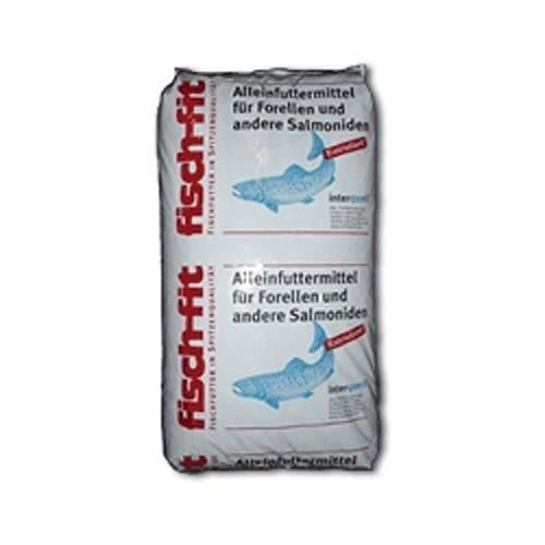 Fisch-Fit Mast 45/7  extrudované/plovoucí 5 mm 20 kg