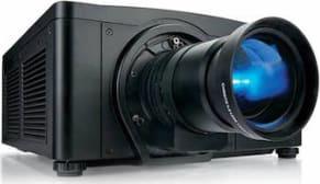 4K installation projectors