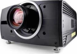 Laser linstallation projectors