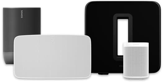 sonos-speakers