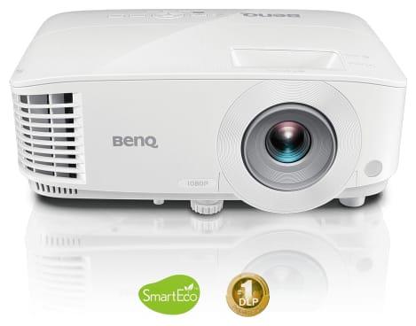 BenQ MH733 - 4000 Lumens 1920 x 1080 (Full HD) Resolution BenQ Projector