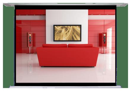 Sapphire In Ceiling Electric Screen  (16:10) 234 x 146.2cm - (SESC240B1610-A2)
