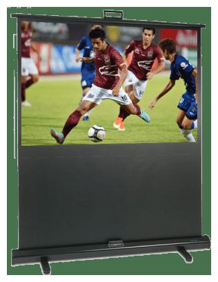 Sapphire Pull-up Screen - 203 x 114.5cm (16:9) - (SFL200WSF)