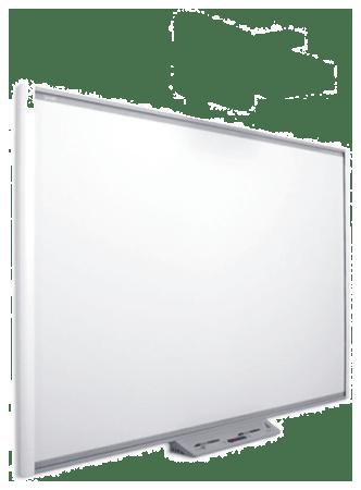 SMART board M680 - 77 inch diagonal active screen area
