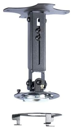 Unicol GK1 ceiling mount - Adjustable 23cm to 30cm drop from ceiling