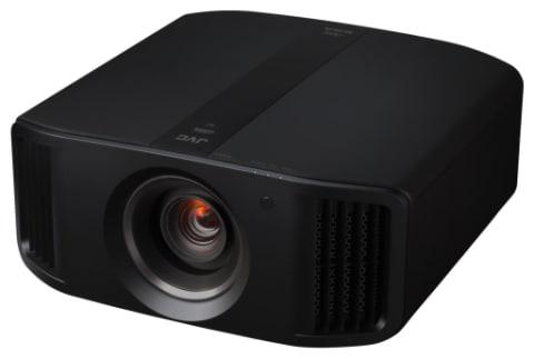JVC DLA-N5 - 1800 Lumens 4096 x 2160 (4K) Resolution JVC Projector