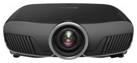 Epson EH-TW9400 - 2600 Lumens 3840 x 2160 (UHD) Resolution Epson Projector