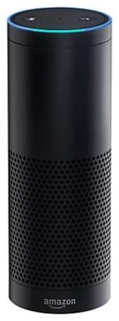 Amazon Echo 1st Gen (Black)