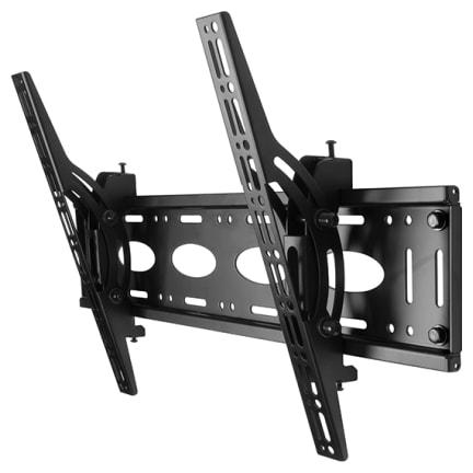 BTech - Universal Flat Screen Wall Mount With Tilt (BT8432)