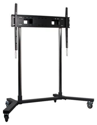 BTech - Extra-Large Flat Screen Display Trolley / Stand (BT8506)