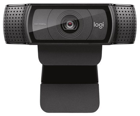 Logitech C920HD Pro Webcam (960-001055)