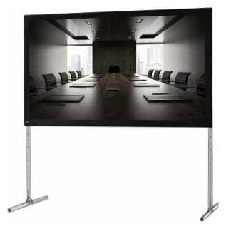Celexon Mobile Expert 203 x 127 cm 16:10 Folding Frame Rear Projection Screen (1090825)