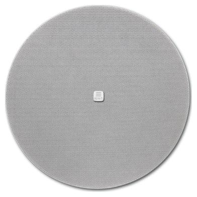 "Apart - 8"" Two-Way, Thin Edge Ceiling Loudspeaker White (CM1008D)"