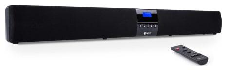 ConXeasy SB603 SoundBar (Black)