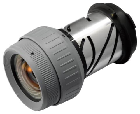 NEC NP13ZL (Standard) Middle Zoom Lens