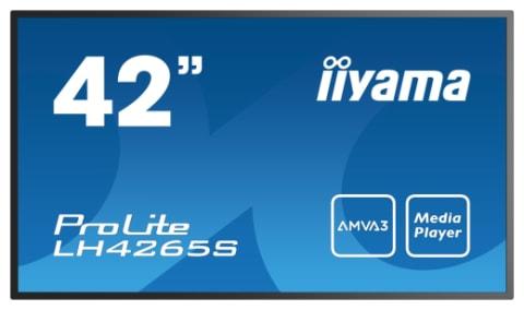 iiyama LH4265S-B1