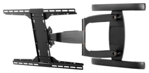 Peerless SA761PU Articulating Wall Mount for 40-75 inch displays