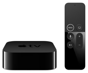Apple TV 4K (64GB / MP7P2B/A)