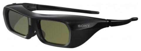 Sony TDG –PJ1 3D Glasses (iR)