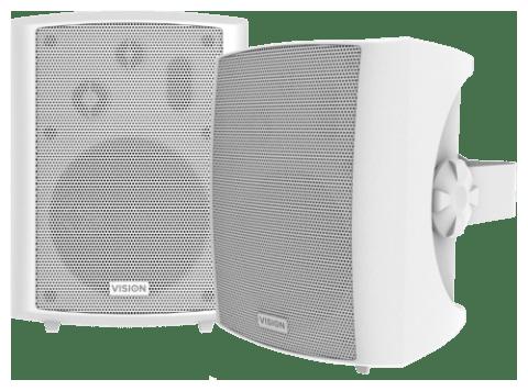 Vision Speakers SP-1800 (Pair)