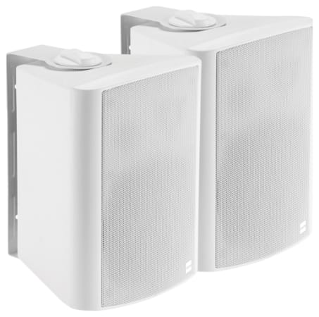 Vision - 2 x 12w Pair Active Wall Speakers (SP-900P)
