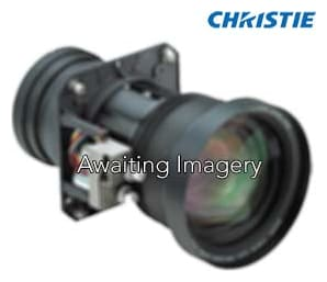 Christie Zoom Lens (121-120104-XX)