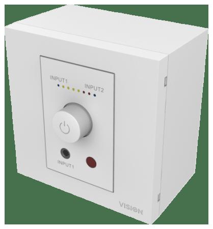 Vision - Techconnect 2 x 25w Amp Module (TC3-AMP)