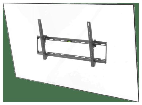Vision - Display Wall Mount 800x400 Tilt (VFM-W8X4TV)