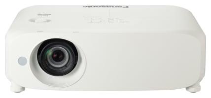 Panasonic PT-VZ580EJ - 5000 Lumens 1920 x 1200 (WUXGA) Resolution Panasonic Projector