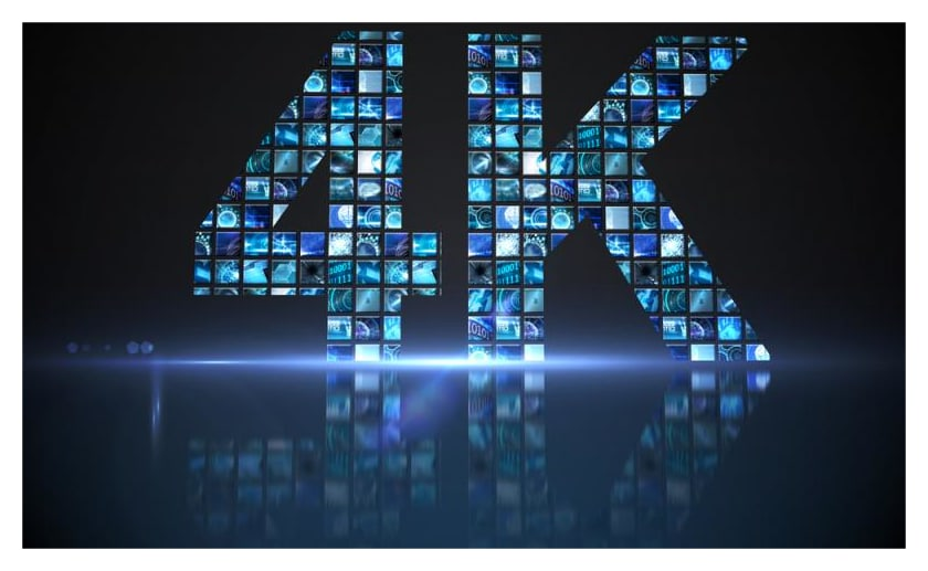 JVC debuts new 4K native projector