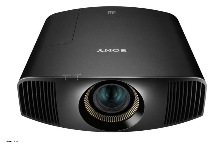 Sony releases new 4K VPL-VW675ES projector