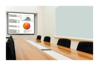 Boardroom transformed with new AV system