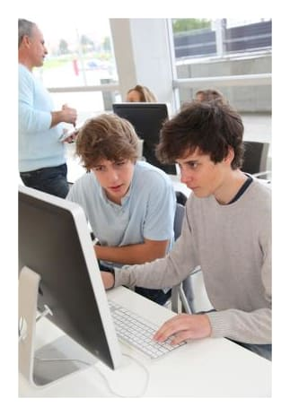 The rise of interactive technology in the classroom