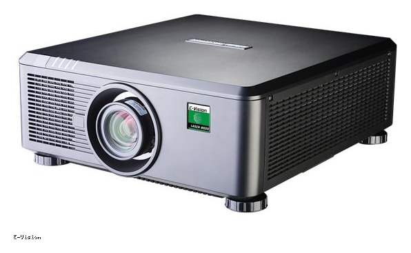 E-Vision Laser 8500 now available at Projector Point