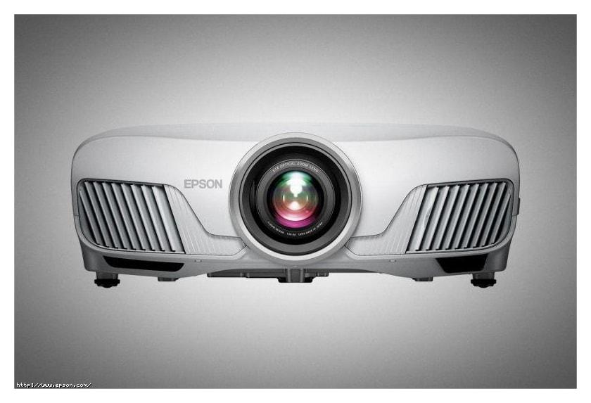 Epson unveils four new 4K projectors
