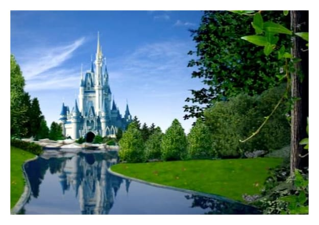 Disney gets patent for