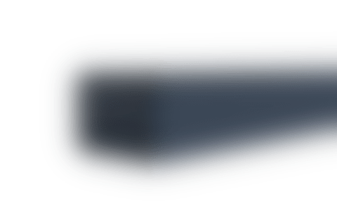 AMX Acendo VIBE Conferencing Sound Bar (ACV-2100BU, Blue Finish)