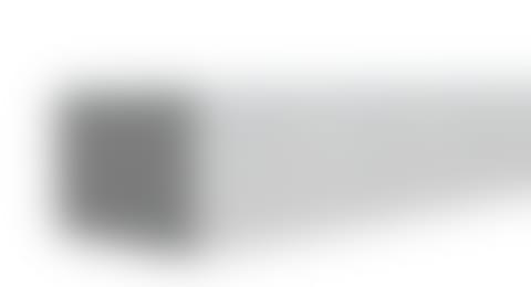 AMX Acendo VIBE Conferencing Sound Bar (ACV-2100GR, Gray Finish)