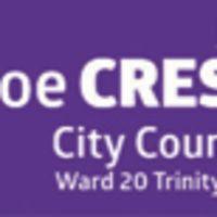 Joe Cressy City Councillor Ward 20