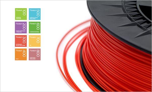 Polster PLA filamenti önizlemesi
