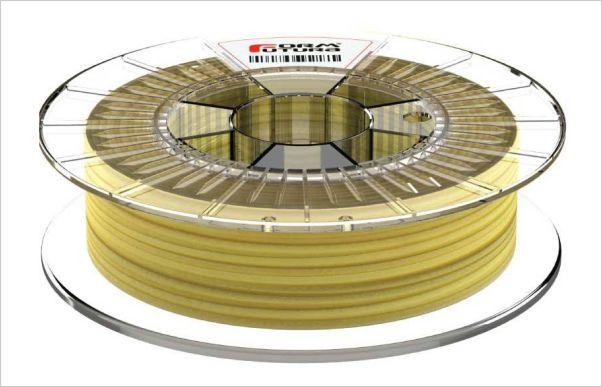 Willow Wood PLA filamenti önizlemesi