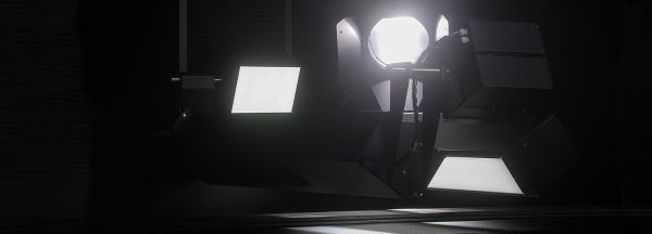 tarama ışığı