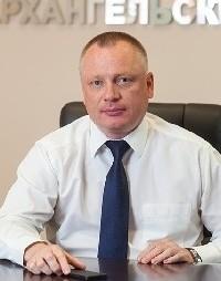 Генеральным директором ОАО «Архангельскгеолдобыча» назначен Александр Мартинович