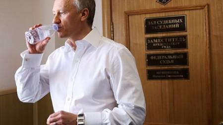 "Белоруссия подготовила иски на $100 млн по делу ""Уралкалия"""
