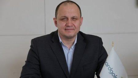 """Марсель Газизов назначен на должность исполнительного директора """"Березитовый рудник""""."""