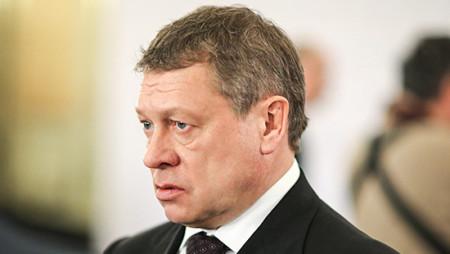"""Игорь Зюзин хочет и дальше руководить """"Мечелом"""""""