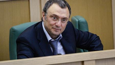 Детей Сулеймана Керимова номинировали в совет директоров «Полюс Золота».